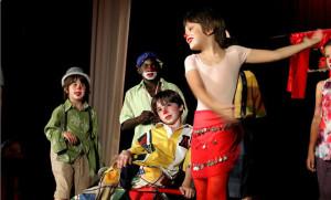 Corso di Teatro Bambini - Gallarate
