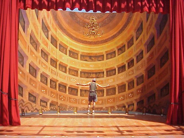 OPEN WEEK Gran Finale al Teatro del POPOLO