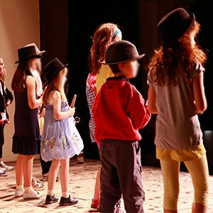 teatro bambini gallarate
