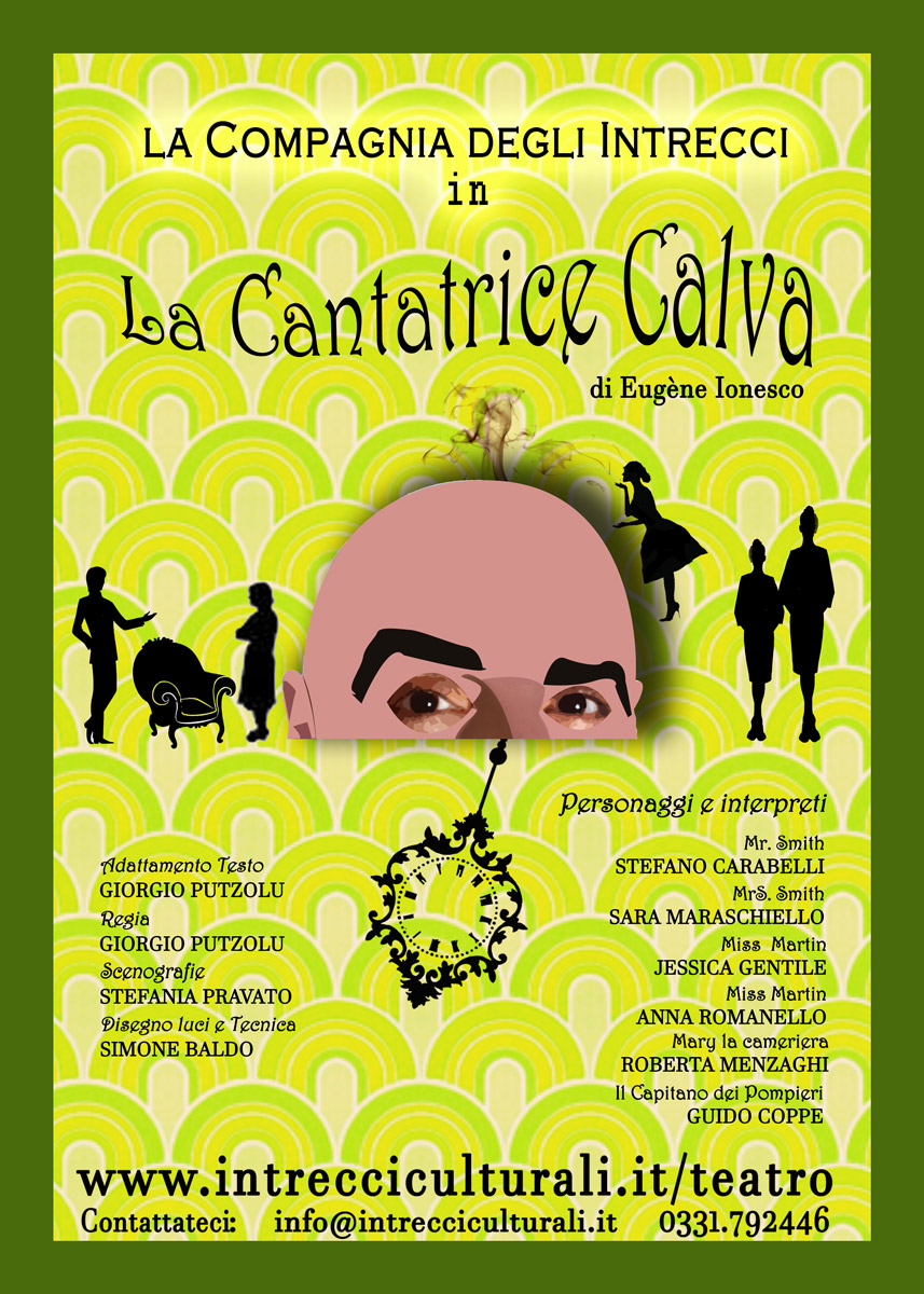 Ionesco gallarate