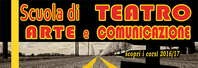 Corsi Teatro Crossroads
