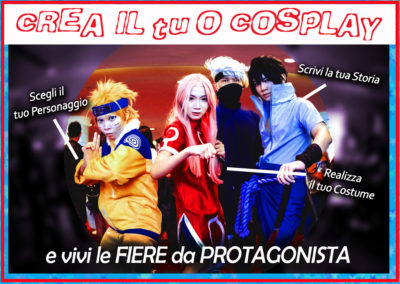 cosplay gallarate