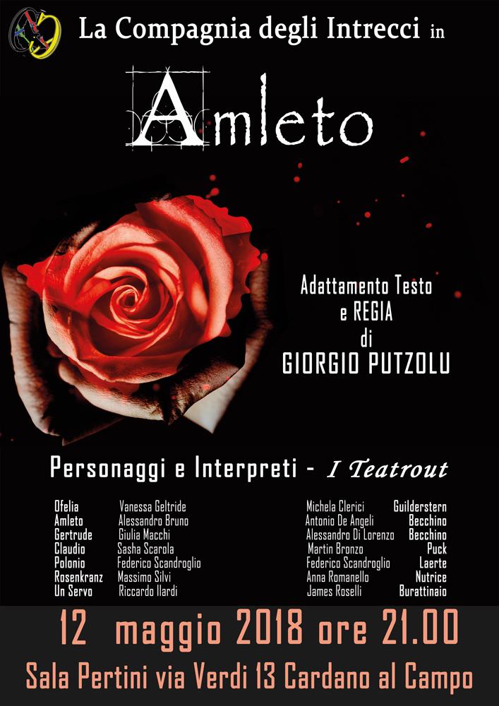 Amleto 2018