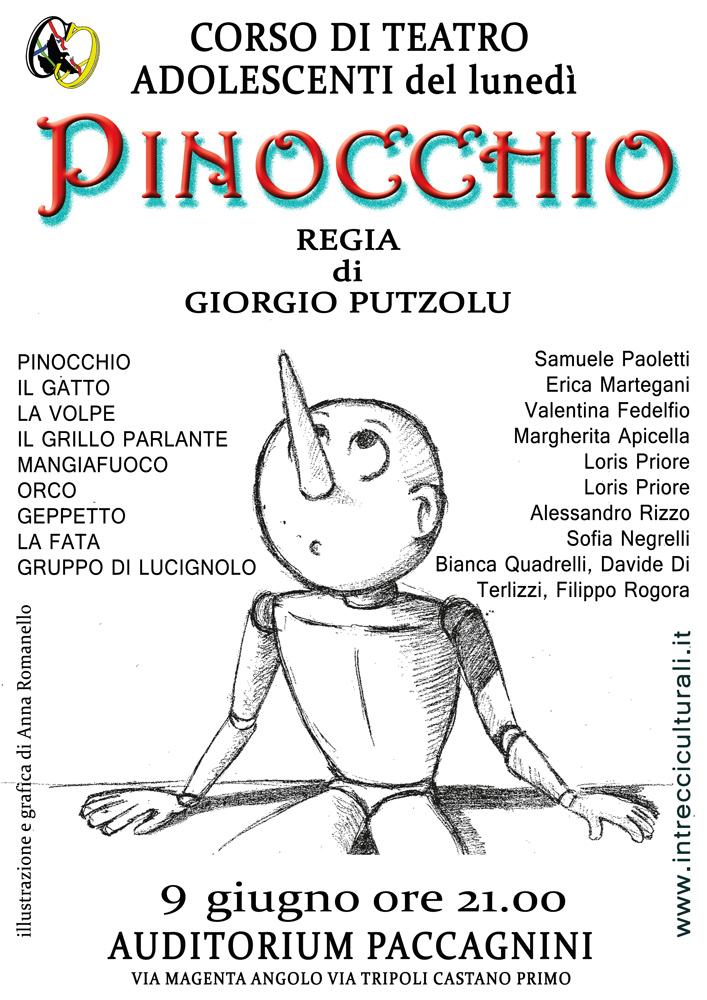 Pinocchio 2018