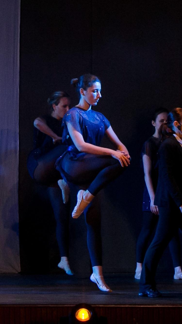corso di danza
