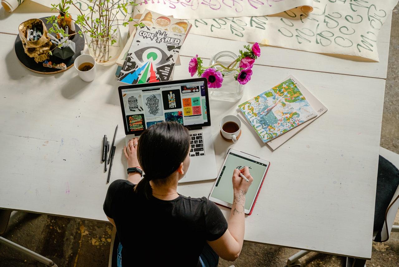 corso di disegno online